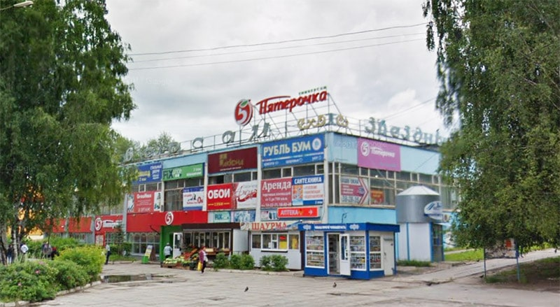г. Чебоксары, ул. Ленинского Комсомола, д.42