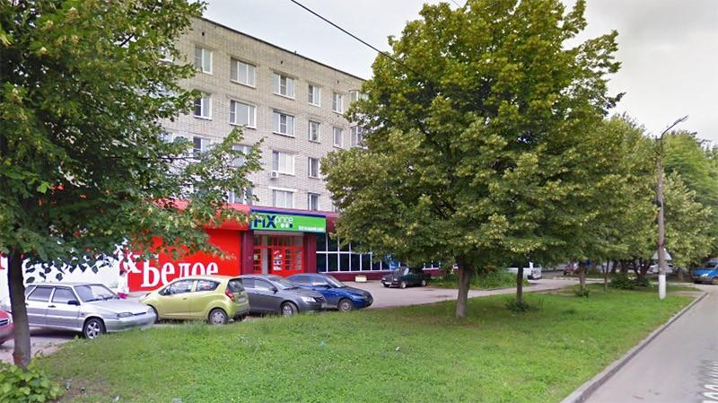 г. Рязань, ул. Новоселов, д.4