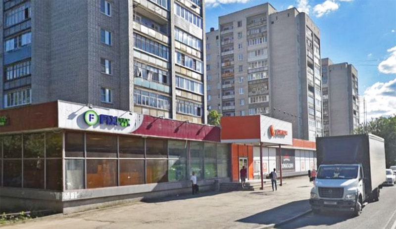 г. Рязань, ул. Станкозаводская, д.26